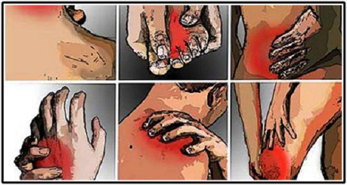 Esta receita vai curar sua dor nos joelhos, ombros e demais articulações logo nas primeiras aplicações | Cura pela Natureza