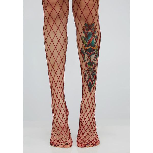 Burgundy Fishnet Tights ($7) ❤ liked on Polyvore featuring intimates, hosiery, tights, burgundy, leg avenue pantyhose, fishnet pantyhose, leg avenue hosiery, leg avenue tights and fishnet stockings