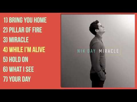 Nik Day - Miracle Album Preview - YouTube