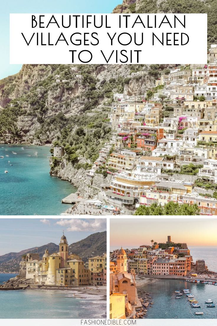 Beautiful Places In Italy How Many Have You Been To Italy