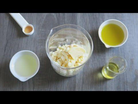 3 domowe kosmetyki z masłem kakaowym! - Czarszka - - YouTube
