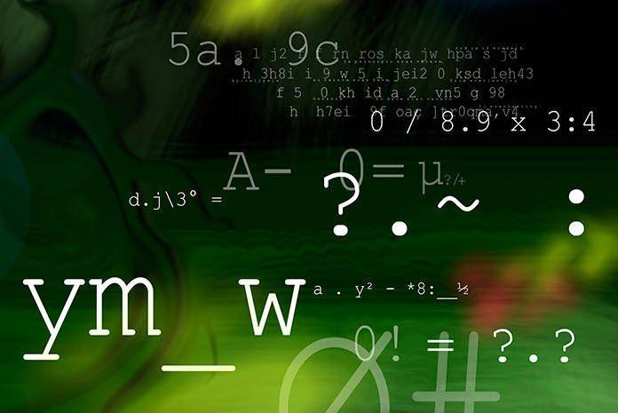 ★★★★★ 10 curiosidades matemáticas  I➨  http://www.cienic.com/curiosidades-matematicas/ → Datos Curiosos, Sabias Que, Curiosidades