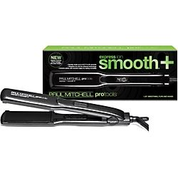 Paul Mitchell Pro Tools Express Ion Smooth 1 25 Plates Hair Straighteners Flat Irons Paul Mitchell Good Shampoo And Conditioner