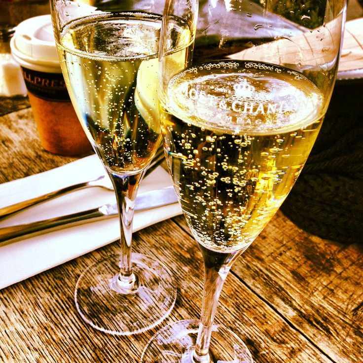 Champagne Breakfast - Friends of mine, Richmond, Vic