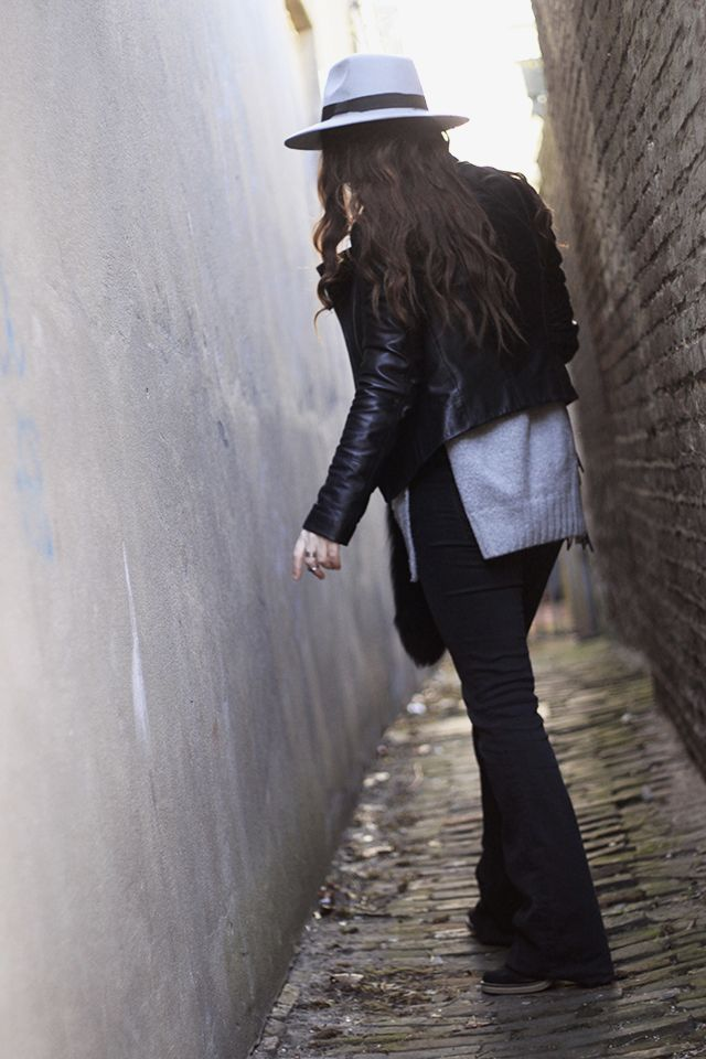 Outfit | The Alley