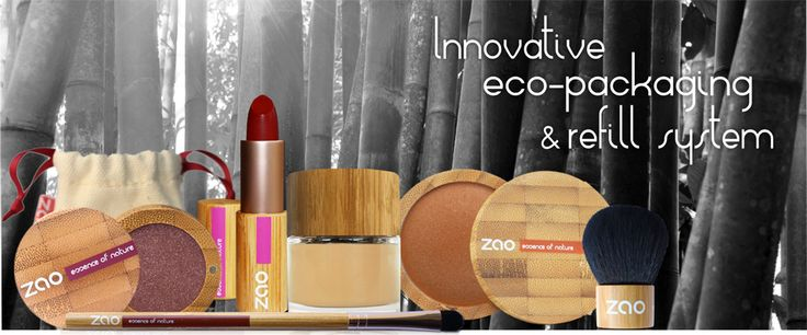zao Organic Makeup is an eco-luxury makeup brand made in Italy from 100% natural origins.  We go beyond organic. Our products are organic, chemical-free, cruelty-free, gluten-free, vegan* and internationally certified by the most prestigious worldwide agencies.