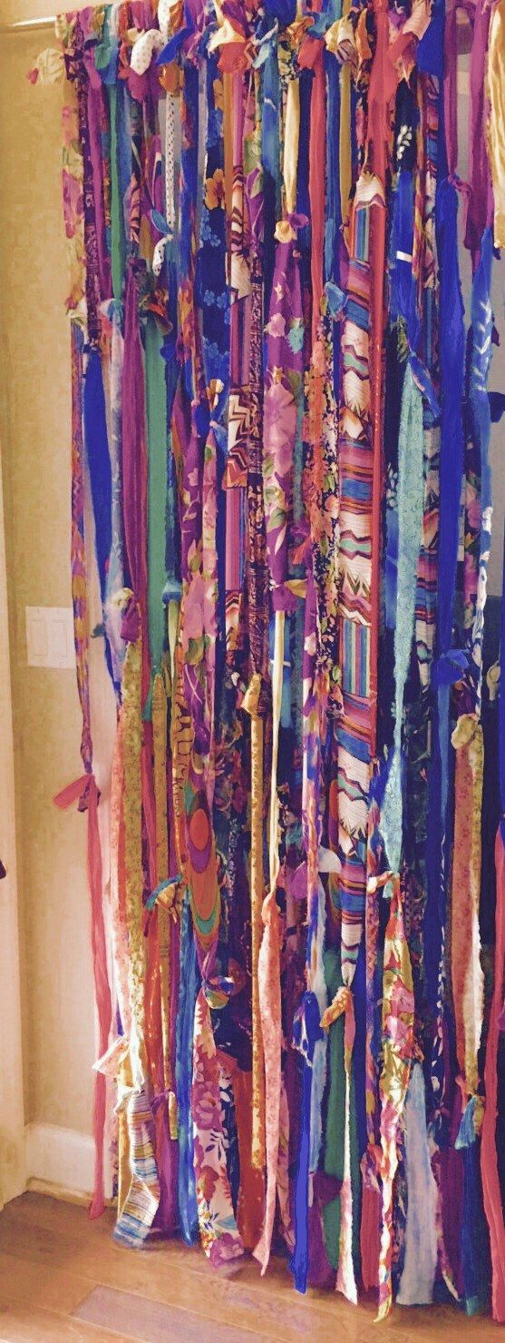 A personal favorite from my Etsy shop https://www.etsy.com/listing/386984076/boho-boho-curtains