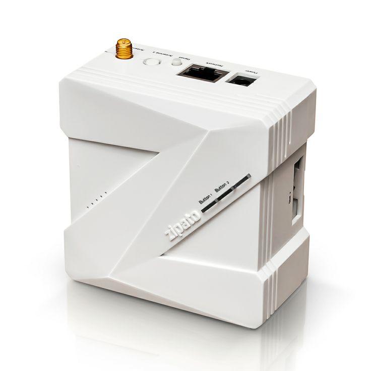 Zipabox - smart home controller