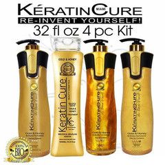 Keratin Cure, keratin cure gold and honey review, keratin cure gold and honey price, keratin cure gold and honey bio, keratin brazilian treatment keratin cure gold, kc keratin cure, brazilian keratin, brazilian keratin treatment, brazilian blowout steps --> http://silkysmoothkeratin.com/products/kc-gold-honey-bio-brazilian-complete-kit-960ml