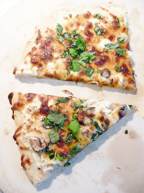 ... and Other Pizzas on Pinterest | White Pizza, Pizza and Pizza Recipes