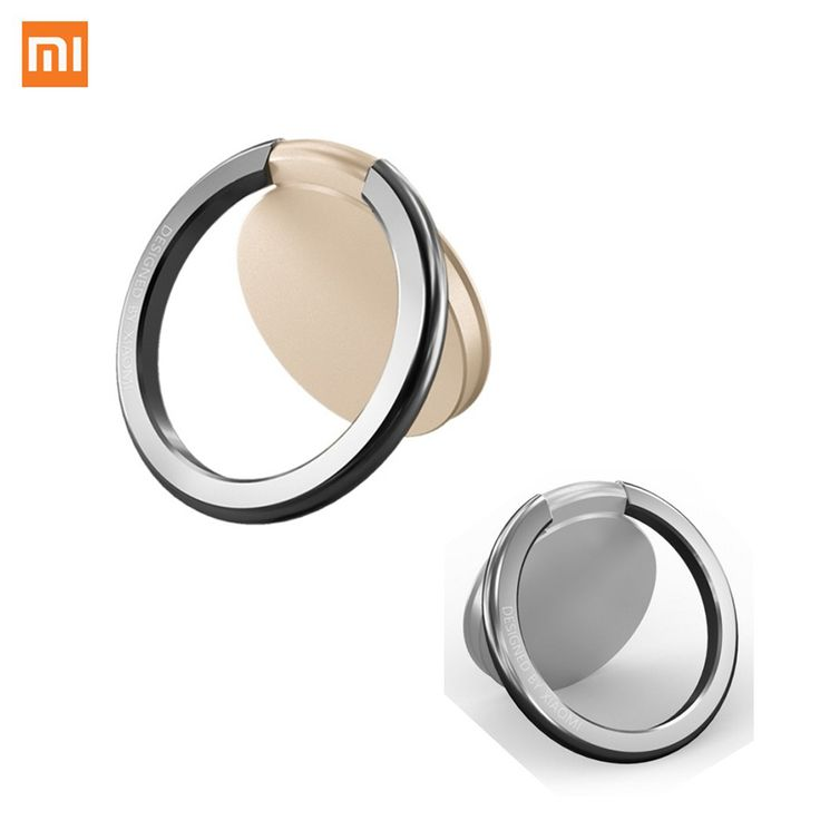 >> Click to Buy << Xiaomi 2 Colors Metal Finger Ring Mobile Phone Smartphone Stand Holder For iPhone Samsung Smart Phone GPS MP3 Car Mount Stand #Affiliate