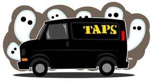 taps ghost hunters - Bing images