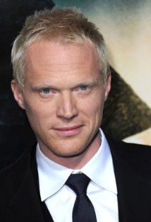 Paul Bettany as Bran Cornick, The Marrok, is the Alpha werewolf of all the werewolf packs in North America. He took Mercy in when she was a toddler and helped raise her. It is because of him and Mercy's foster parents that she knows more about werewolves than she has to. (Mercy Thompson series by Patricia Briggs)