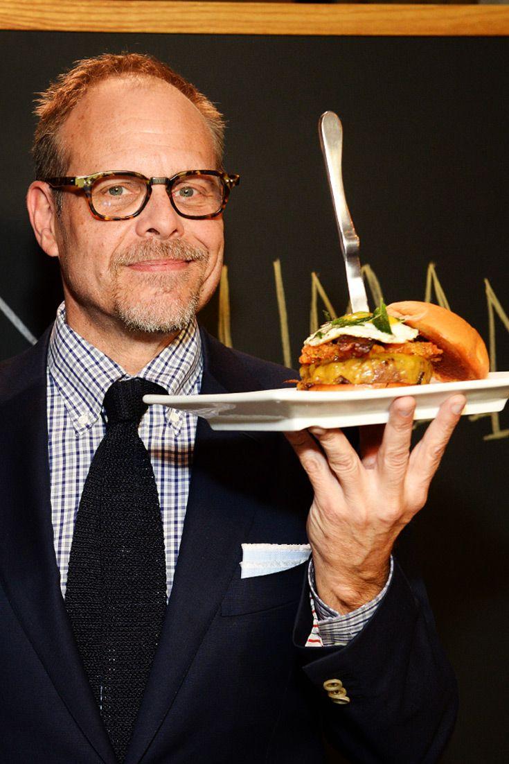 Watch Food Expert Alton Browns Four List Diet Plan video
