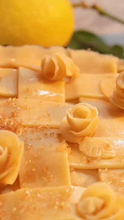 Tastemade: Apfel-Brombeer-Kuchen ~ Rezept   – Para la dieta ❤