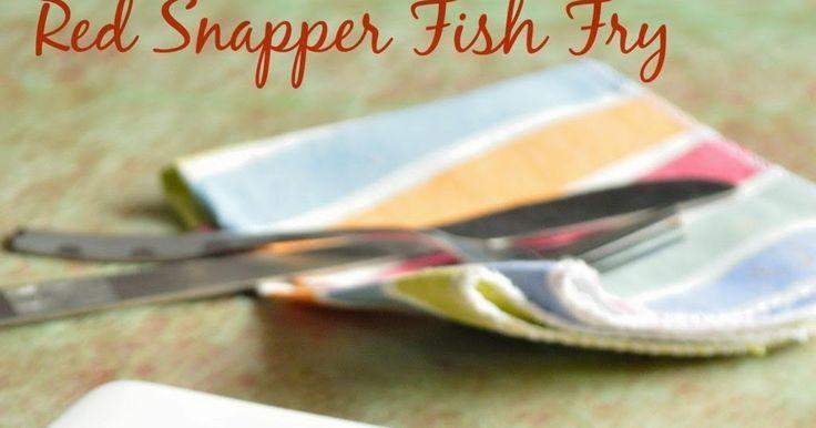 Non Vegetarian Recipes, Seafood Recipes, Fish Recipes, Fish Starters Recipes, red snapper recipes, fish fry recipe step by step, step by step recipes, sankara meen varuval recipe, fish fry recipes, sankara meen recipes