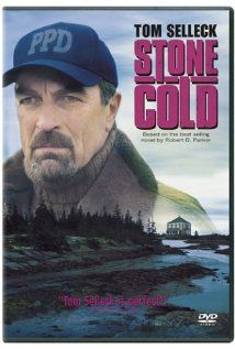 Jesse Stone (Selleck) is a New England police chief investigating a series of murders, in an adaptation of Robert B. Parker's novel.