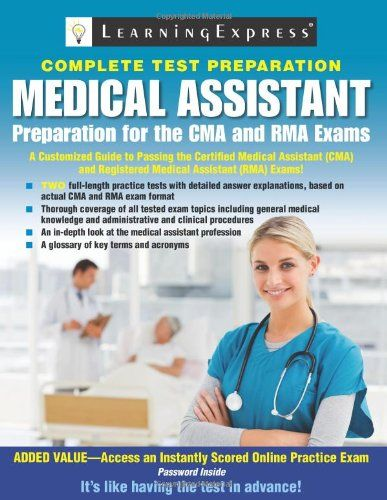medical assistant administrative