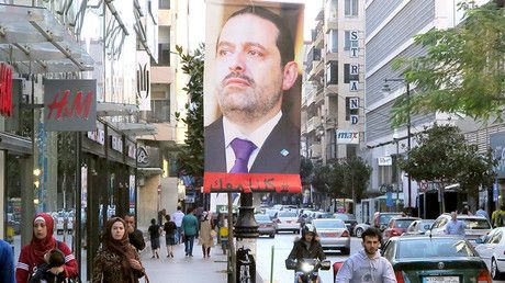 Next stop, Paris: The strange journey of Lebanon's Saad Hariri https://tmbw.news/next-stop-paris-the-strange-journey-of-lebanons-saad-hariri  In early November, Lebanese PM Saad Hariri shocked the world by unexpectedly flying to Saudi Arabia and announcing his retirement. The Lebanese people suspected foul play on the part of Riyadh. Now they may finally have a chance to hear the full story.In the latest twist in this incredible tale, Saad Hariri is expected to leave Saudi Arabia for France…