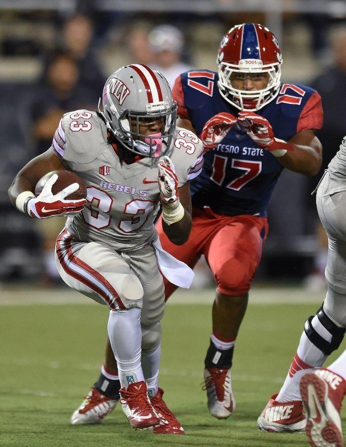 Fresno State Football - Bulldogs Photos - ESPN
