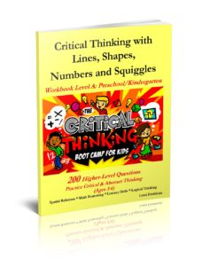 critical thinking puzzles for college students