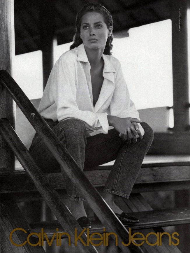 Calvin Klein #seventies