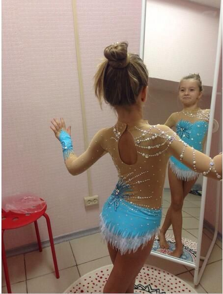 kids ice skating dress women hot sale figure skating dresses for girls custom ice clothing free shipping spandex