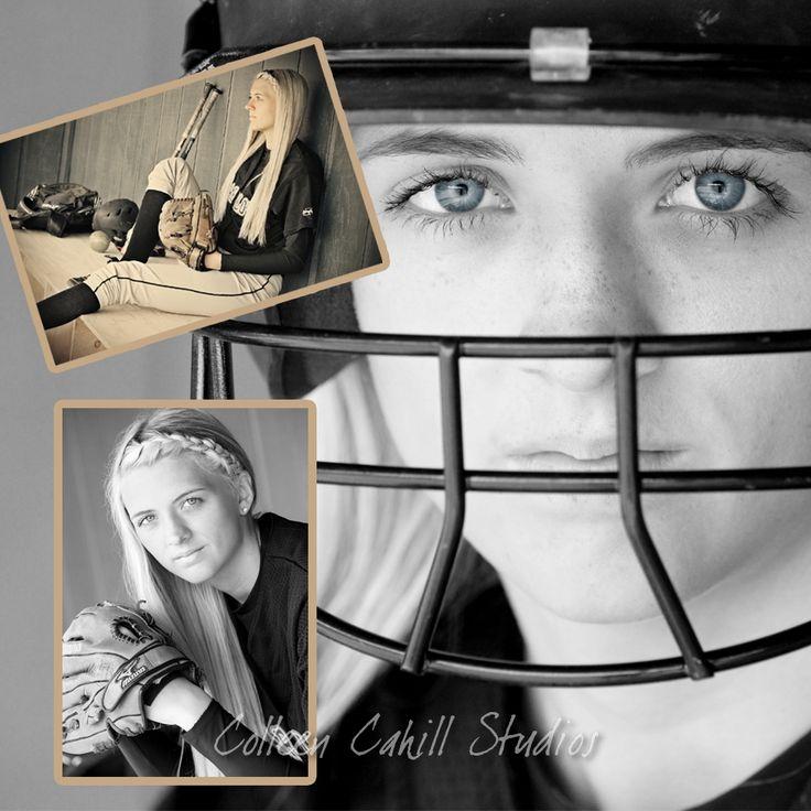 softball gifts | Softball -Varsity First Baseman Senior Ashley Evans from Barlow High ...