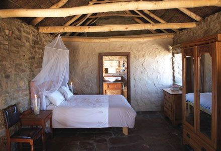 Papkuilsfontein Cottages - Rondekraal