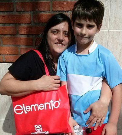 Elemento + Radio Rivadavia 60 ganadores mensuales