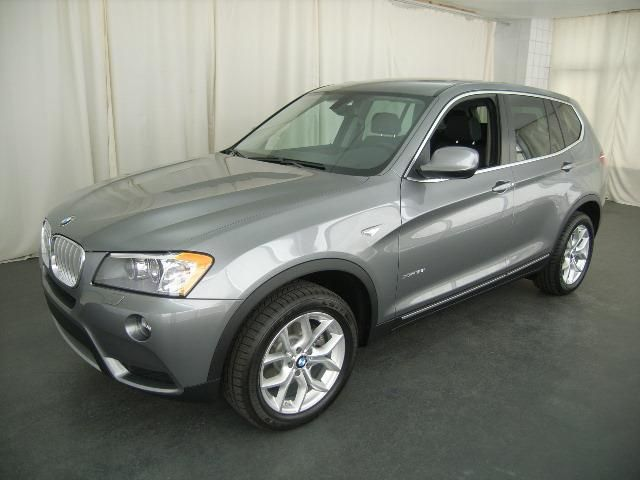 2014 Bmw X3 xDrive35i AWD xDrive35i 4dr SUV SUV 4 Doors Gray for sale in Seaside, CA Source: http://www.usedcarsgroup.com/used-bmw-for-sale-in-seaside-ca