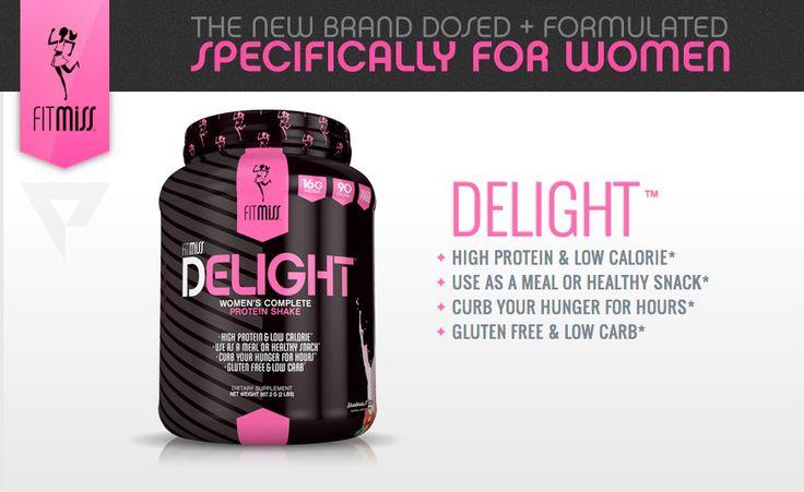 Delight - Diæt & Vægttab - Kategorier