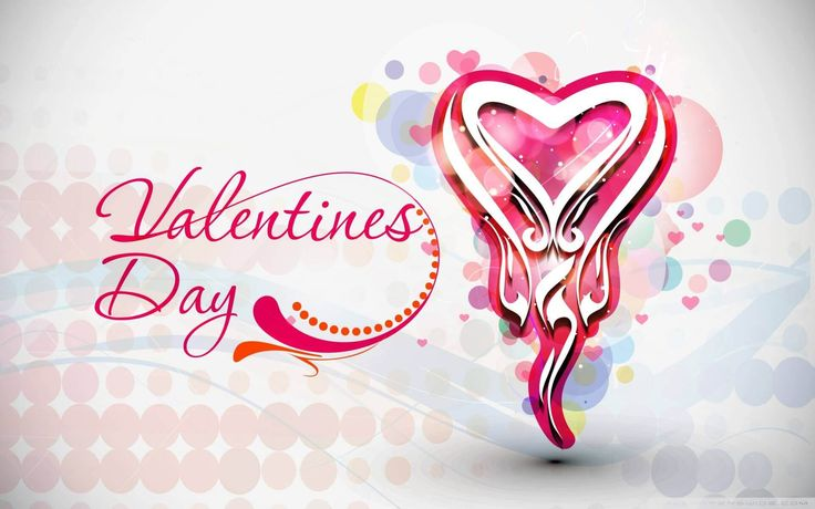Happy Valentines Day HD Wallpapers, Backgrounds Pictures - CGfrog ...