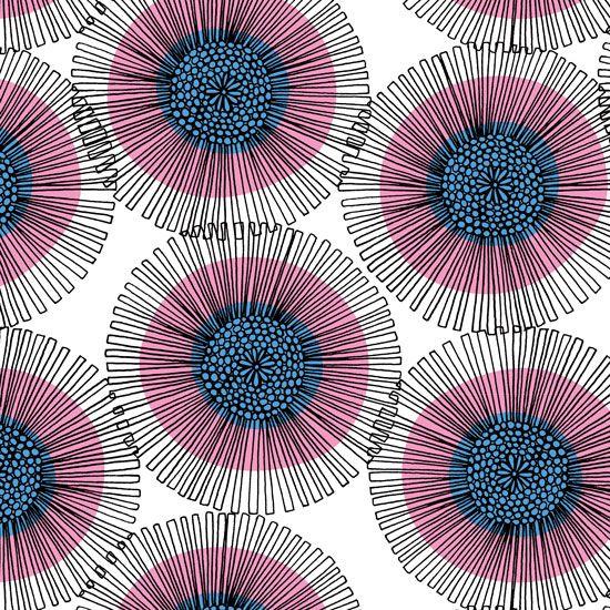 print & pattern: GRADUATES - abspd showcase