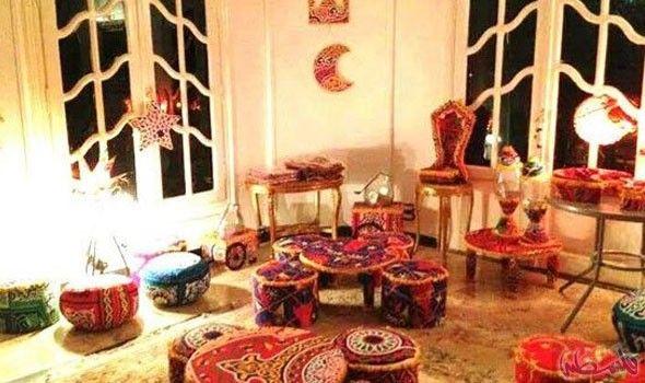 نصائح لمساعدتك على تزيين منزلك بشكل إسلامي في رمضان Decor Table Settings Kids Party