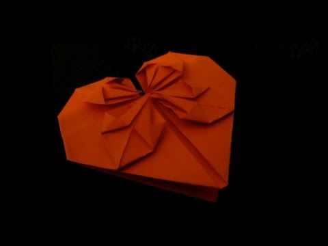 I would love it if you thumbed this video up, commented and/or subscribed as it helps me bring you new content!  *PLEASE CLICK TO EXPAND*    Just a simple origami tutorial idea that can be turned into an original present. Also can be used for a bookmark :)    Twitter: http://twitter.com/Nekkoartnet    Facebook: https://www.facebook.com/Nekkoart    My Ets...