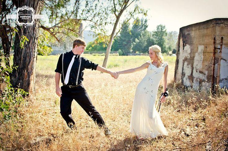 pre prom picture idea Terina Matthews Photography