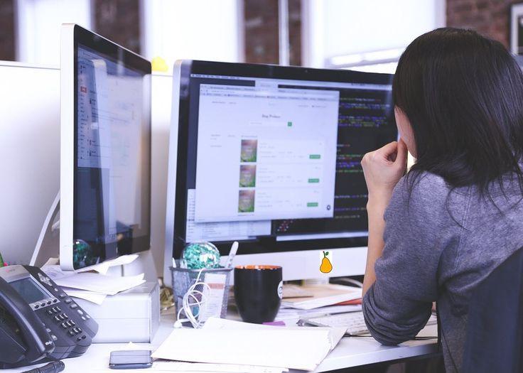 Jak zvýšit produktivitu při práci s PC?   Zbavte se zastaralého přístupu (firmy i my)