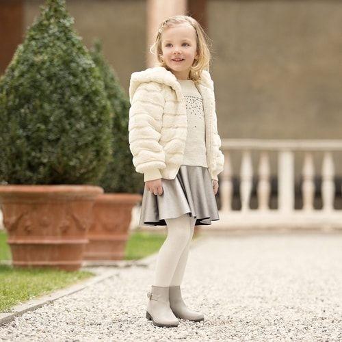 Vestiti per le feste: consigli per outfit eleganti e pratici per bambini e bambine #natale #fashion