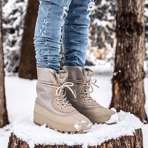 #yeezy #950 #boots