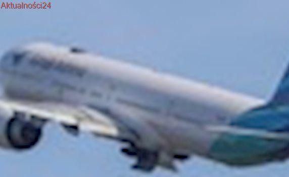 Niemieckie myśliwce przechwyciły samolot pasażerski nad Stuttgartem