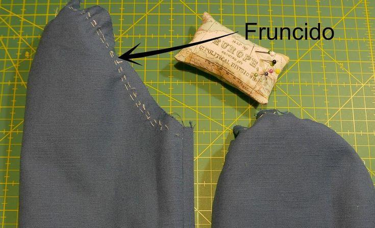 Cómo montar mangas | Manualidades