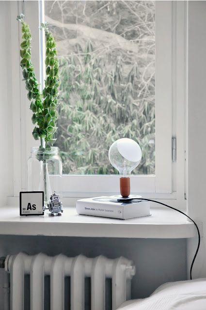 Les 25 meilleures id es de la cat gorie tablette de for Tablette au dessus d un radiateur