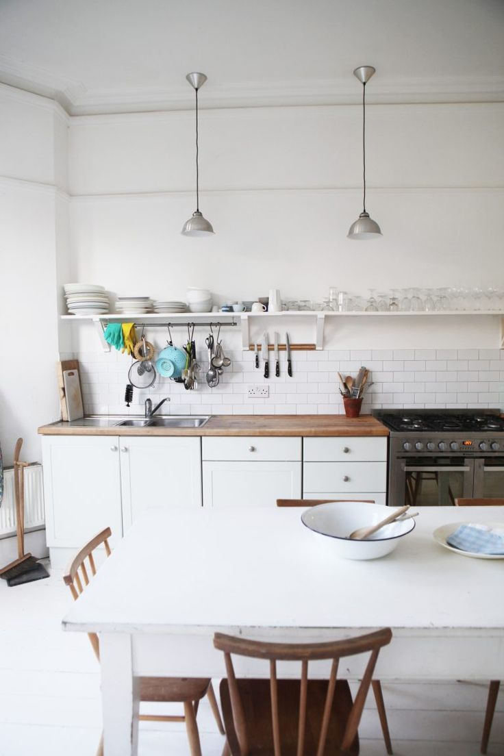 430 best classic British kitchens images on Pinterest | Cooking food ...