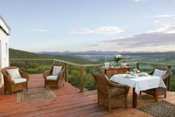 Le Petit Karoo Ranch - Oudtshoorn, South Africa.