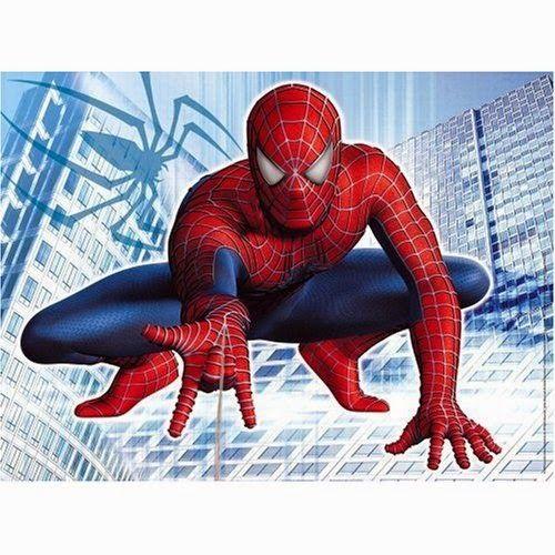 Imágenes de Spiderman.