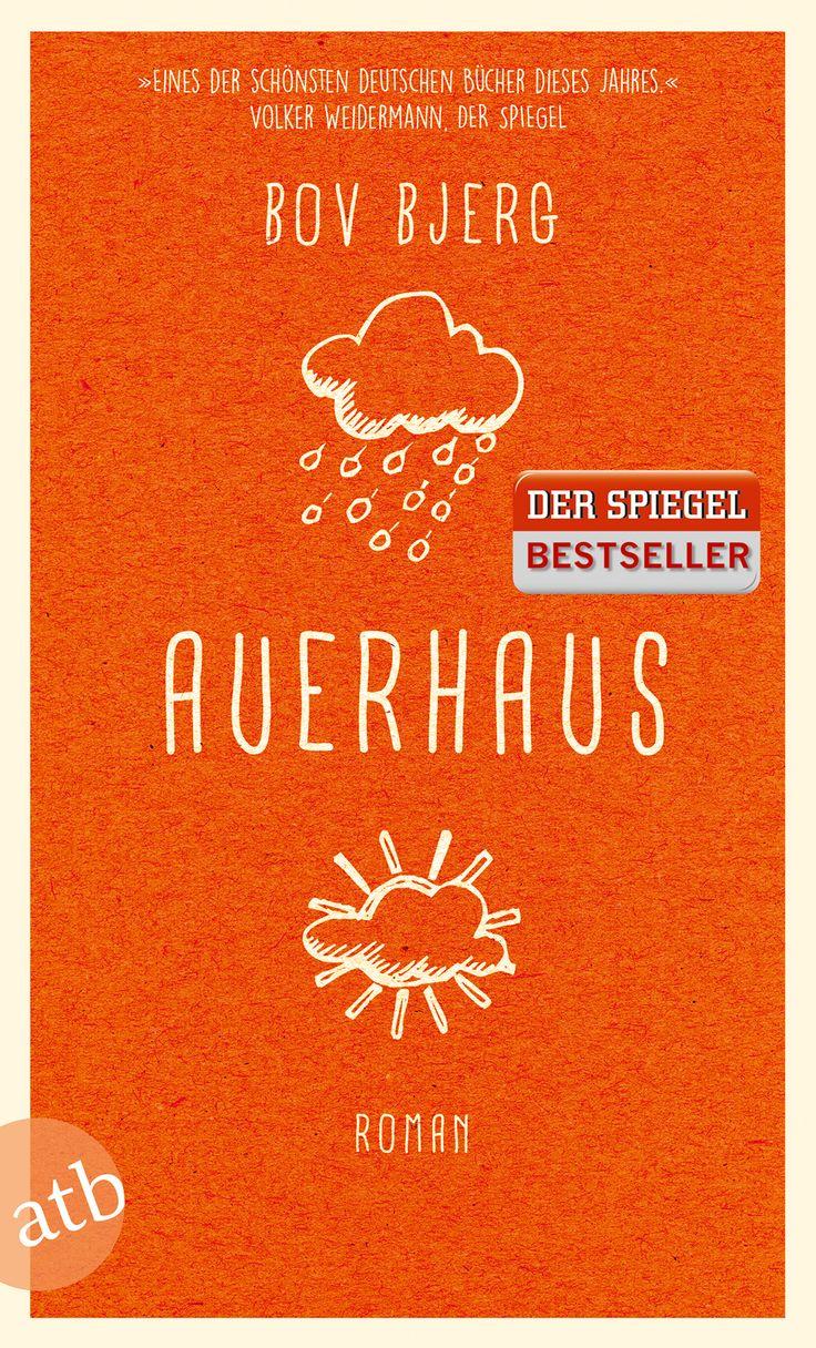 Der SPIEGEL-Bestseller bald als Taschenbuch! // Sechs Freunde und ein Versprechen: Ihr Leben soll nicht in Ordnern mit der Aufschrift Birth - School - Work - Death abgeheftet werden. Deshalb ziehen sie gemeinsam ins Auerhaus.   Mehr zu »Auerhaus« unter http://www.aufbau-verlag.de/auerhaus-3981.html