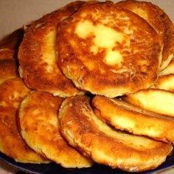 Бесподобные, всегда мягкие сырники! Рецепт проще простого! Самый вкусный и быстрый рецепт сырников за 5 минут.