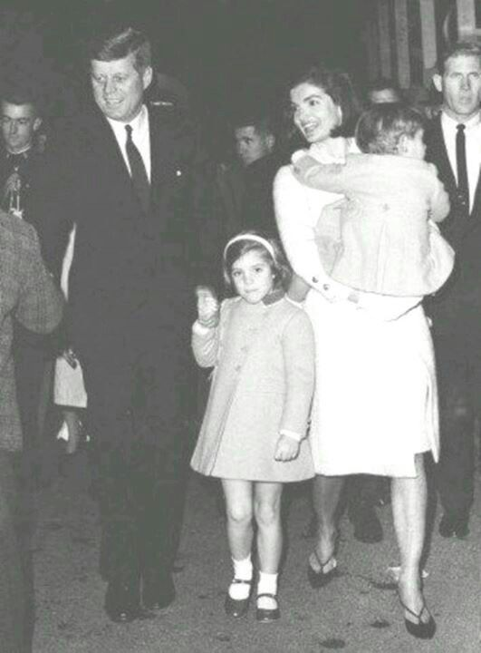 the life and family of american president john f kennedy Traveling exhibition: american visionary: john f kennedy's life and times  of  john fitzgerald kennedy, the 35th president of the united states the 77  jfk's  life, family and important role in shaping the twentieth century.