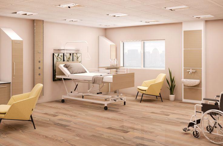 hospital room - Google Search